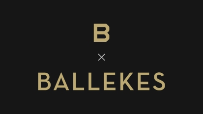BALLEKES x BERTINCHAMPS
